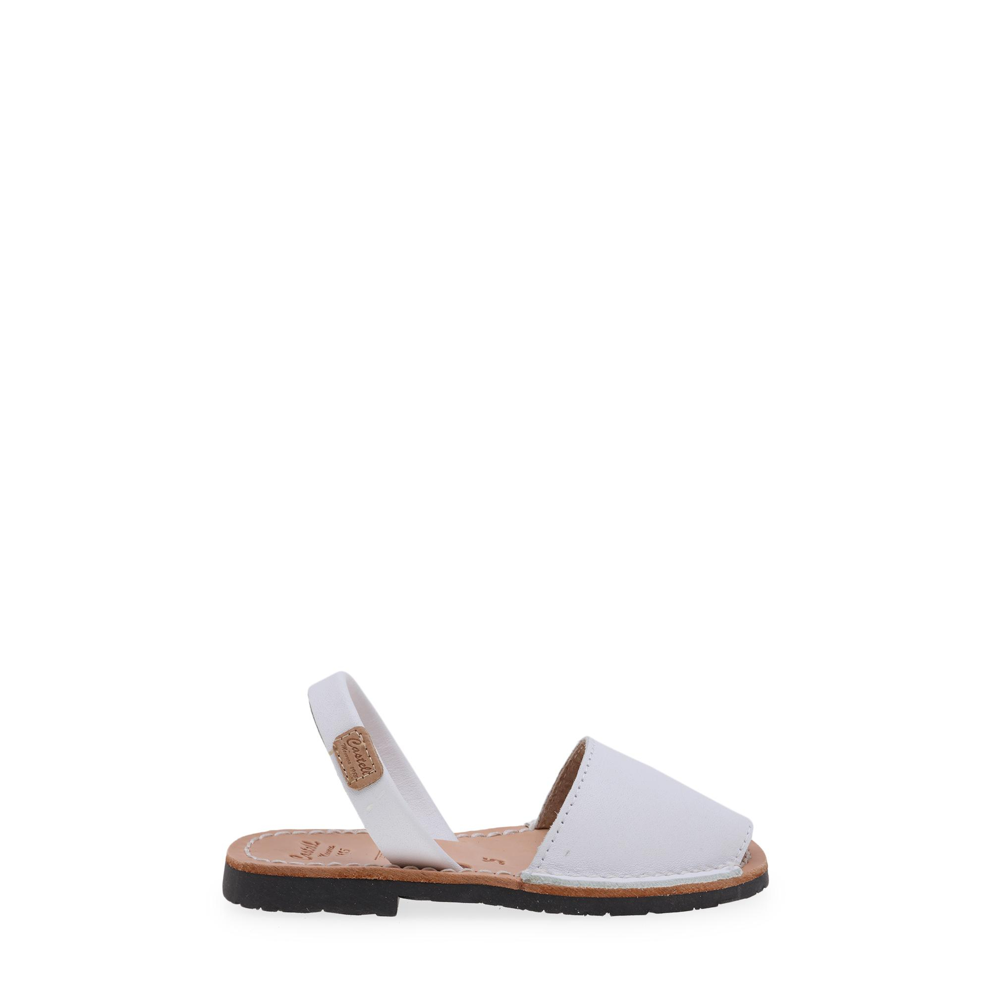 Mini Madona sandals