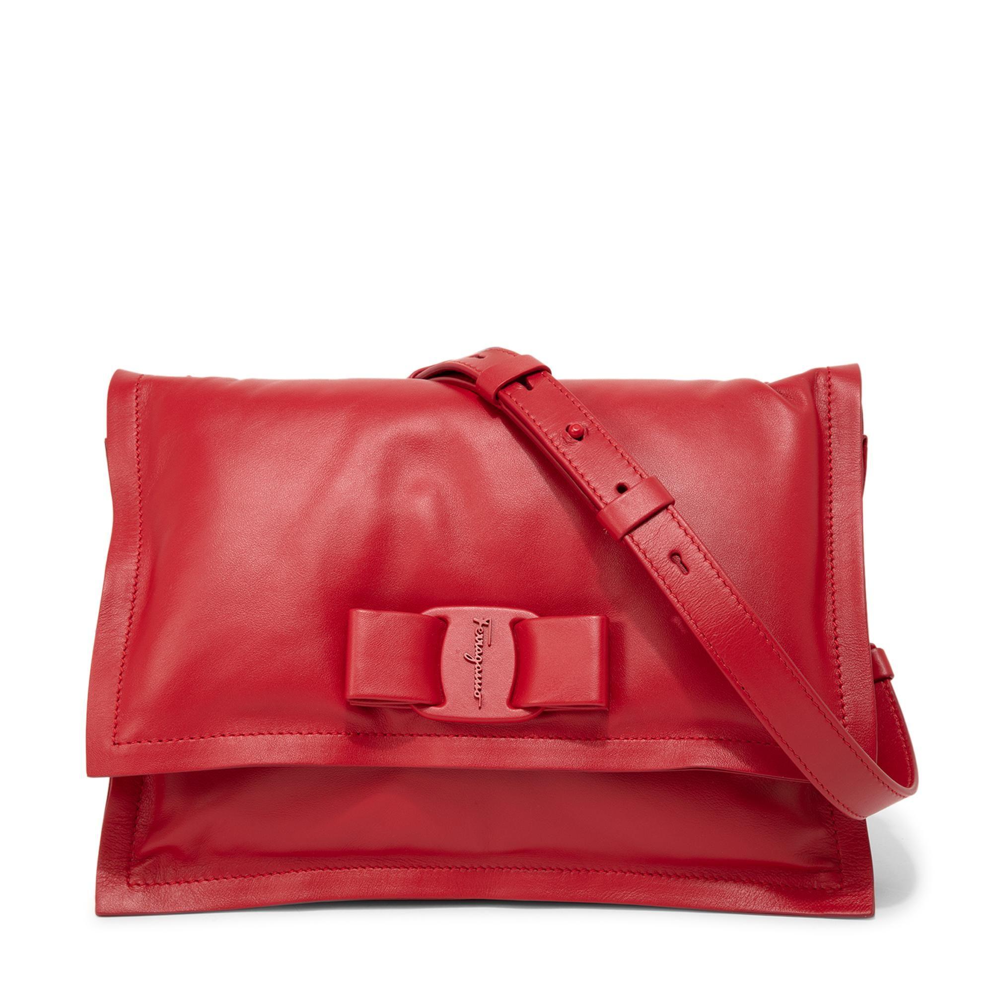 Viva Bow small shoulder bag