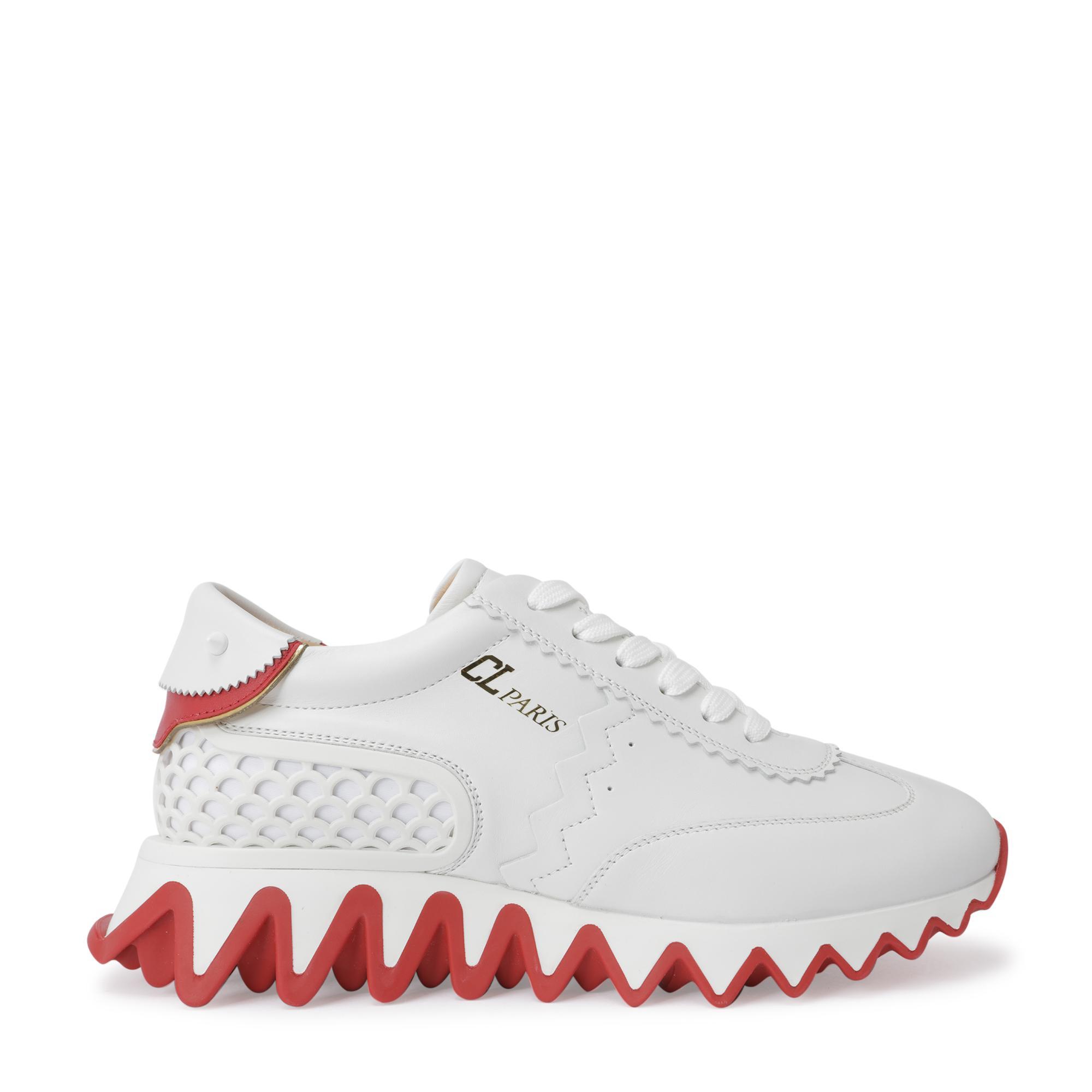 Loubishark Donna sneakers