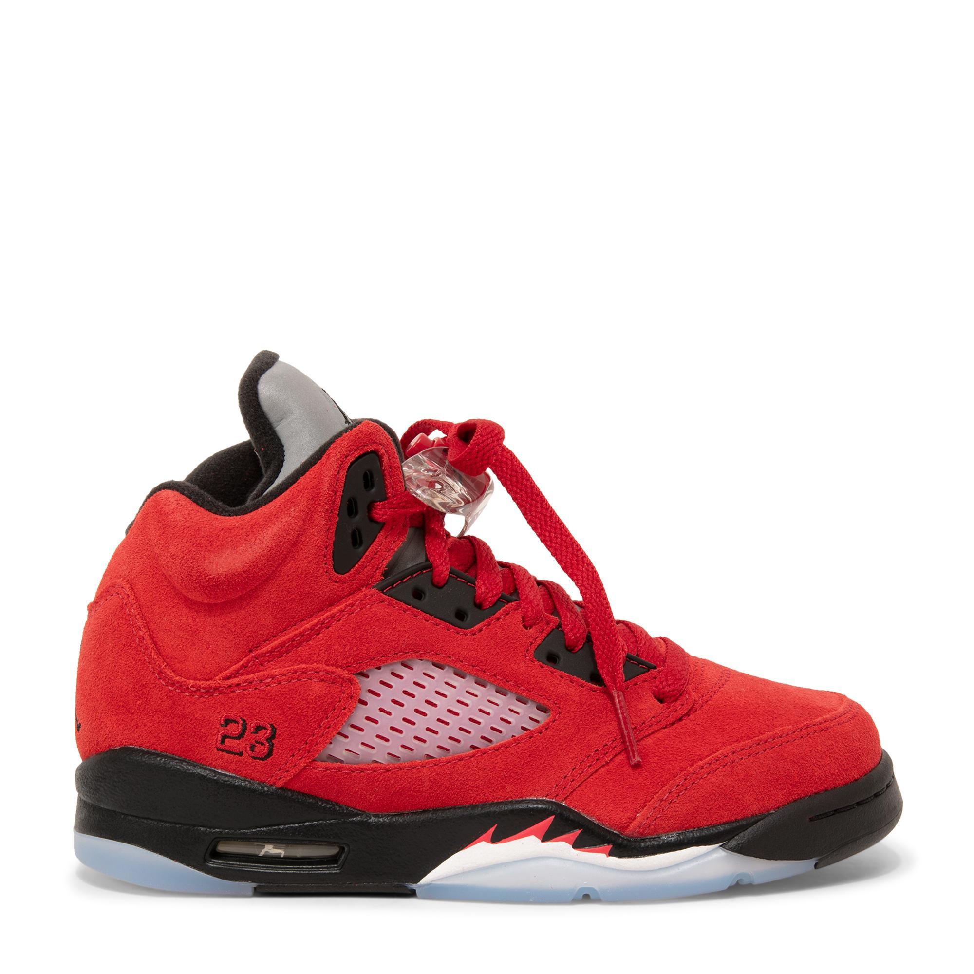 """Air Jordan 5 """"Toro Bravo"""" sneakers"""