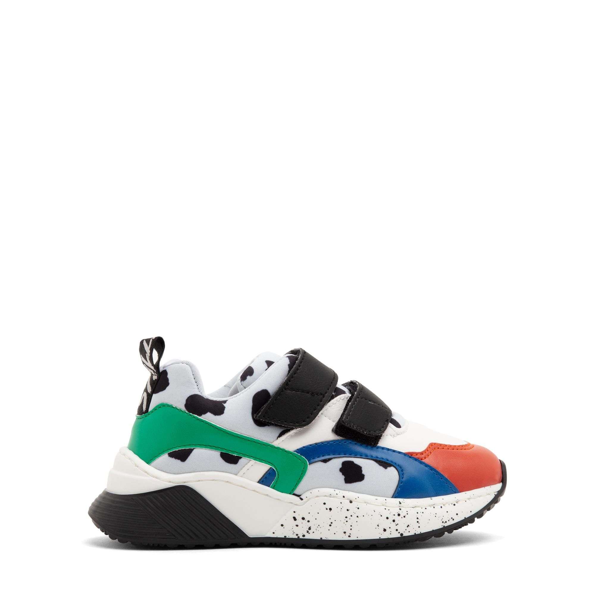 Dalmation spots sneakers
