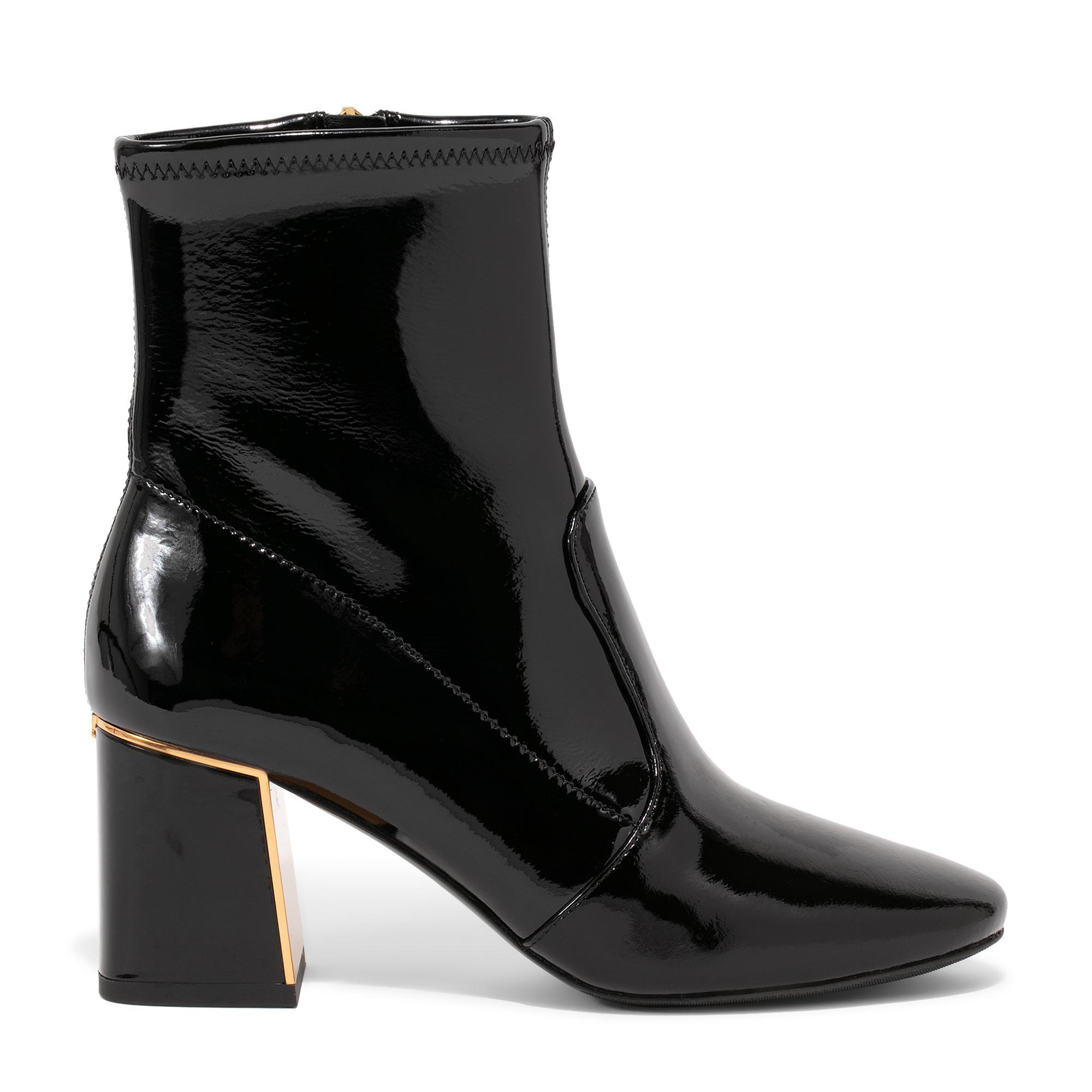 Gigi stretch boots