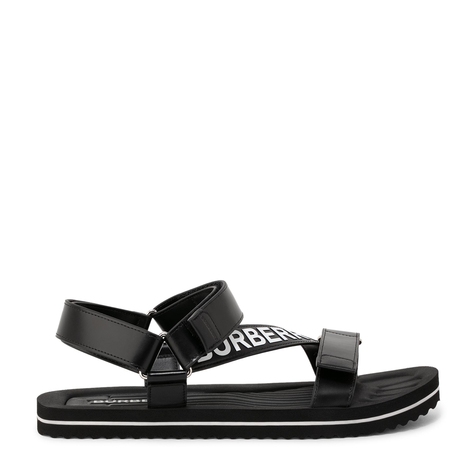 Patterson sandals