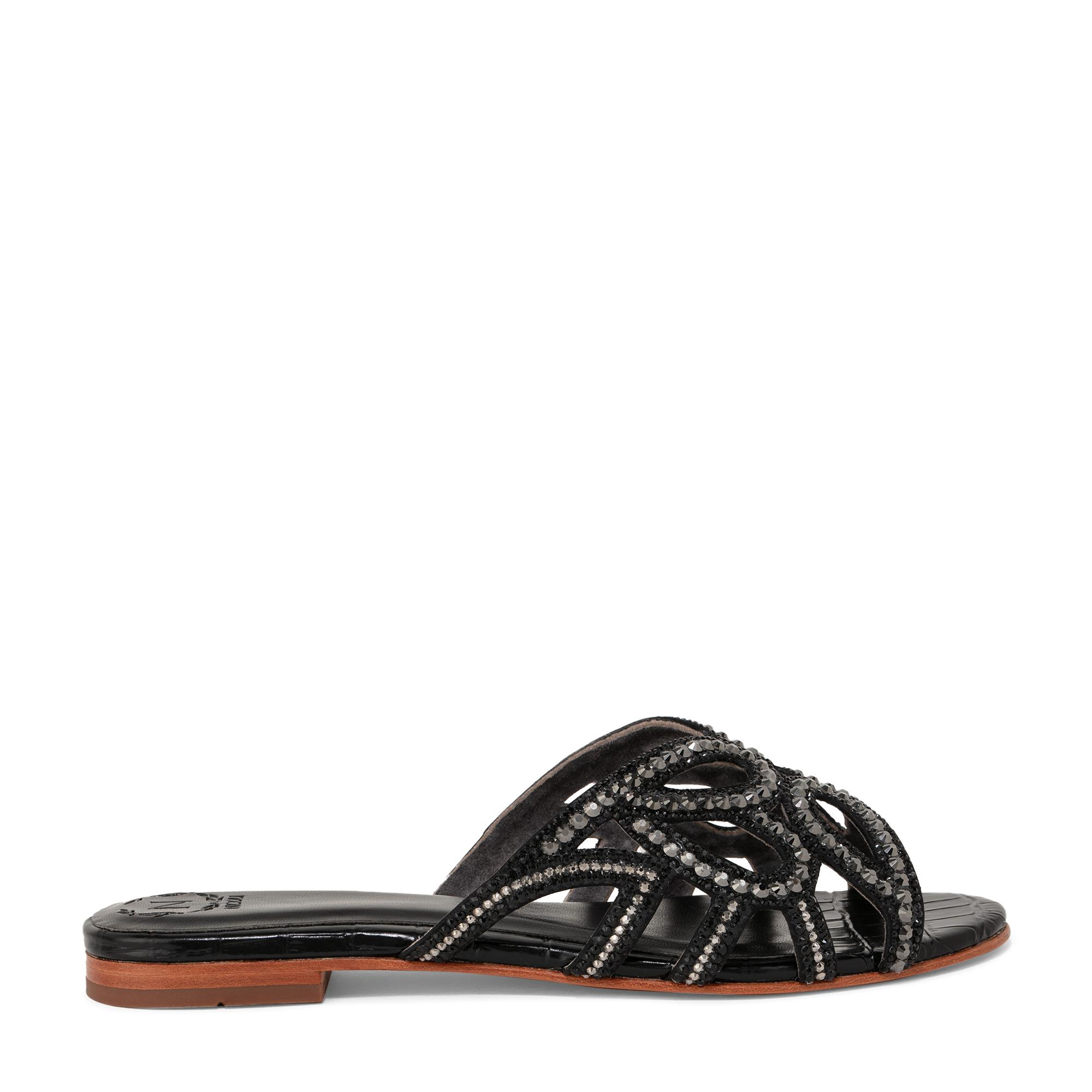 Antery flat sandals
