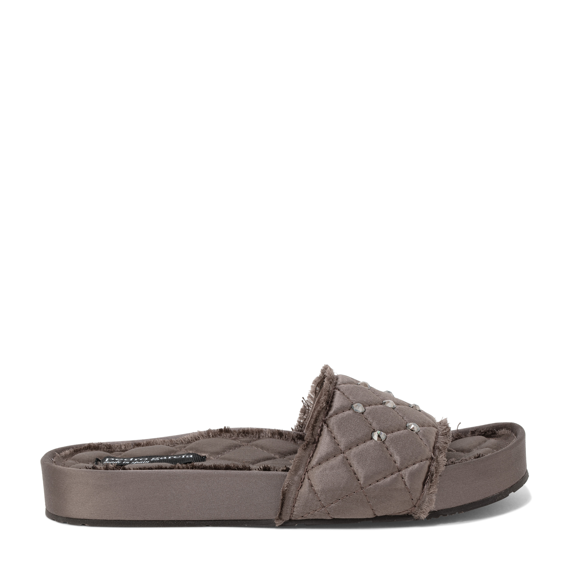Aramis slide sandals