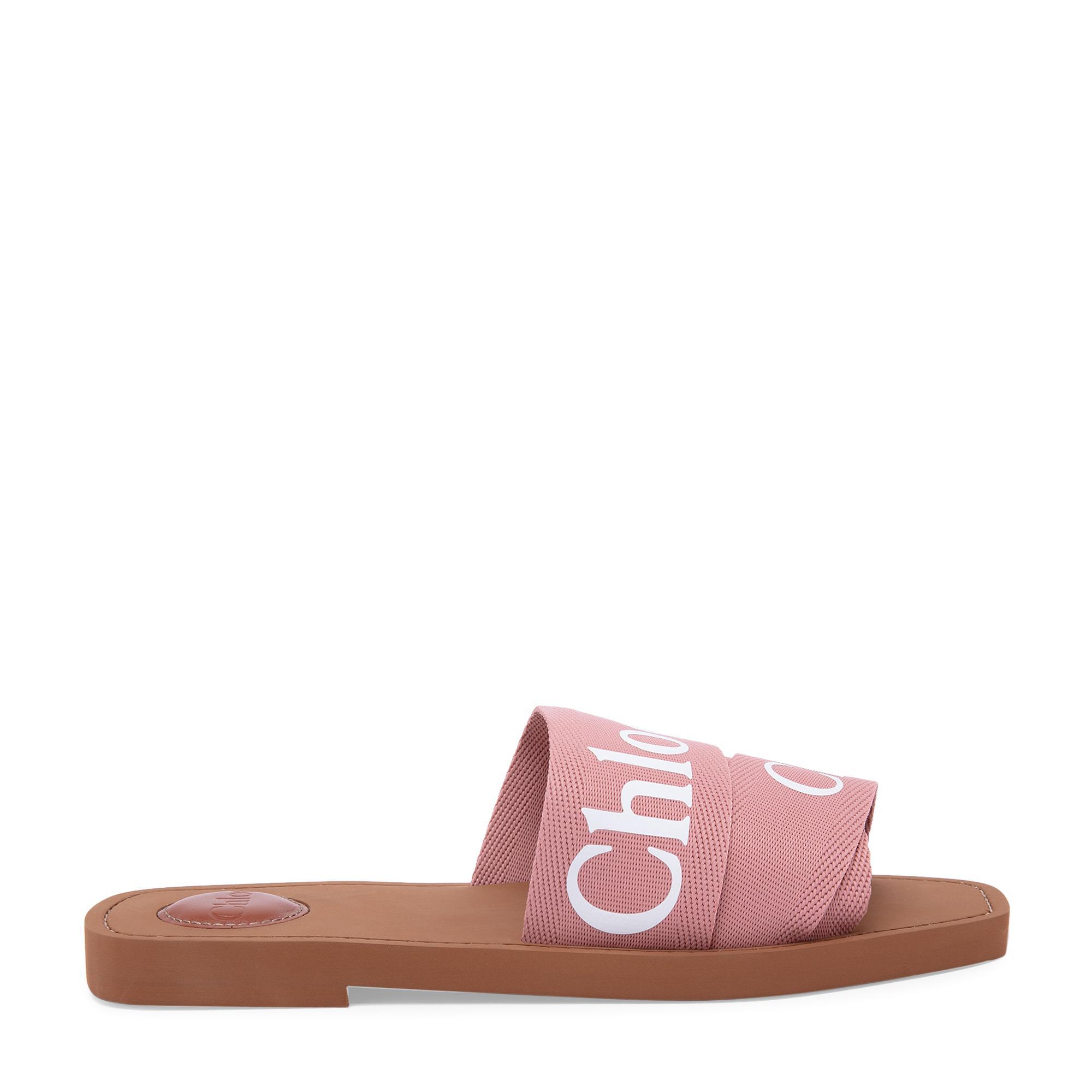 Woody flat sandals