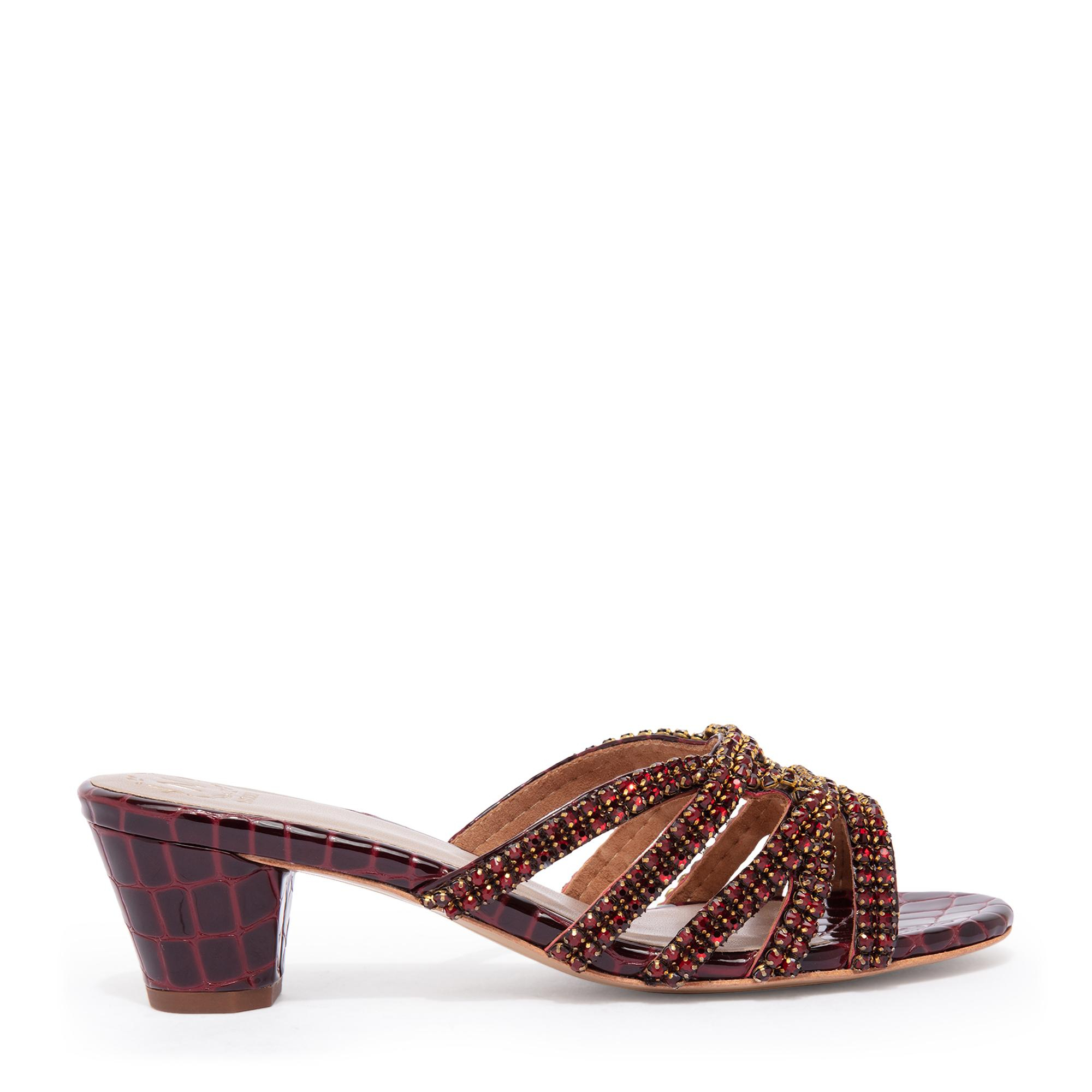 Coty sandals
