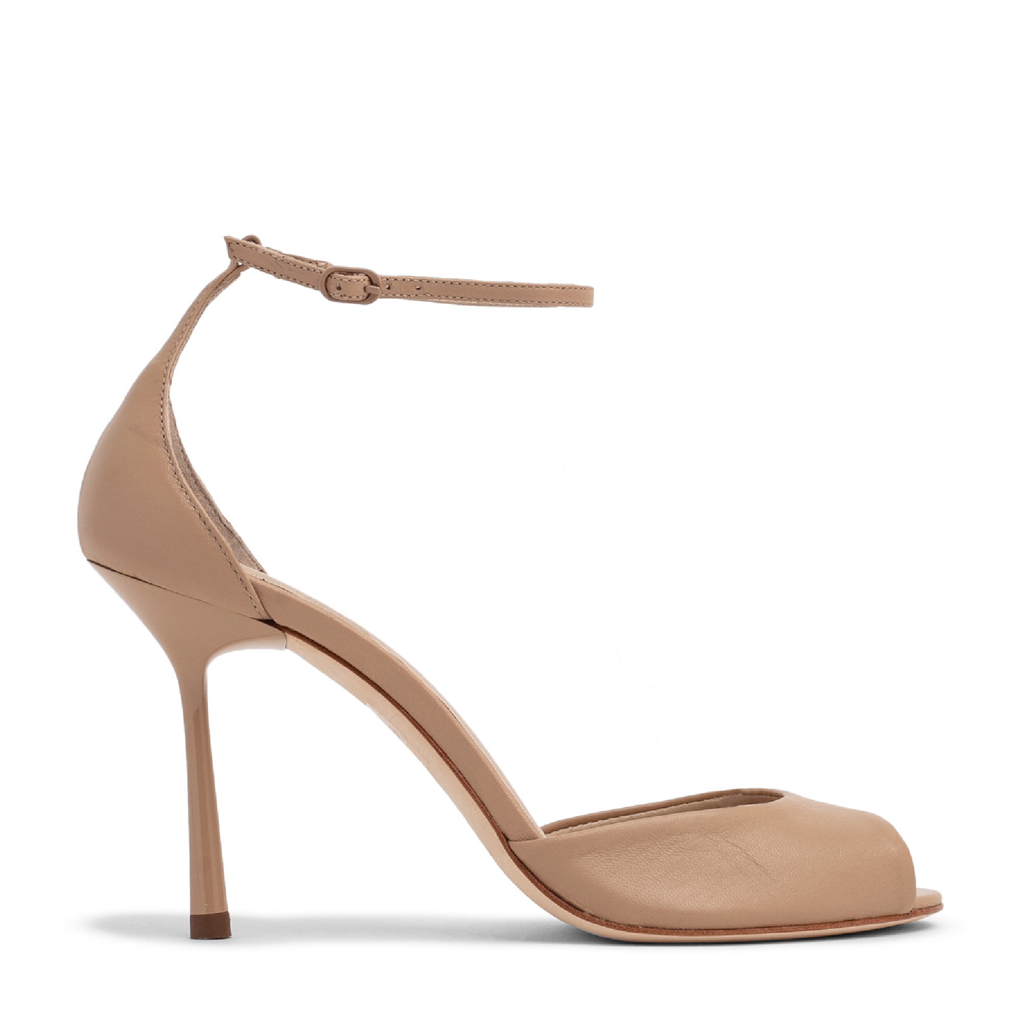 Spindle 90 sandals