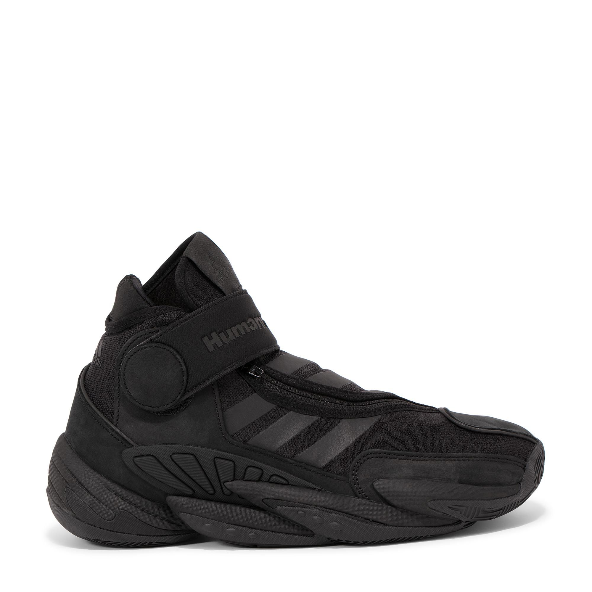 x Pharrell Williams 0 to 60 sneakers