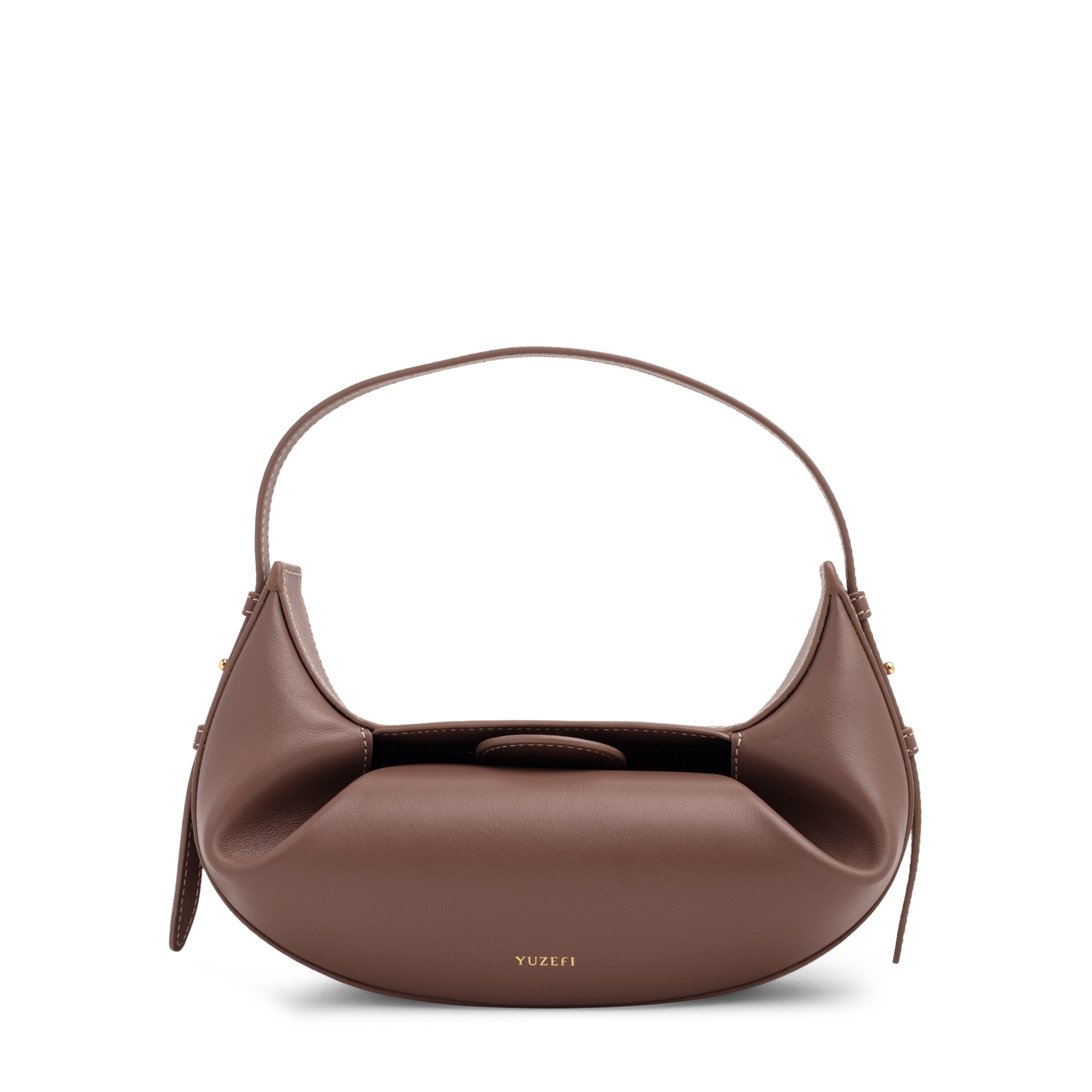Mini Fortune Cookie shoulder bag