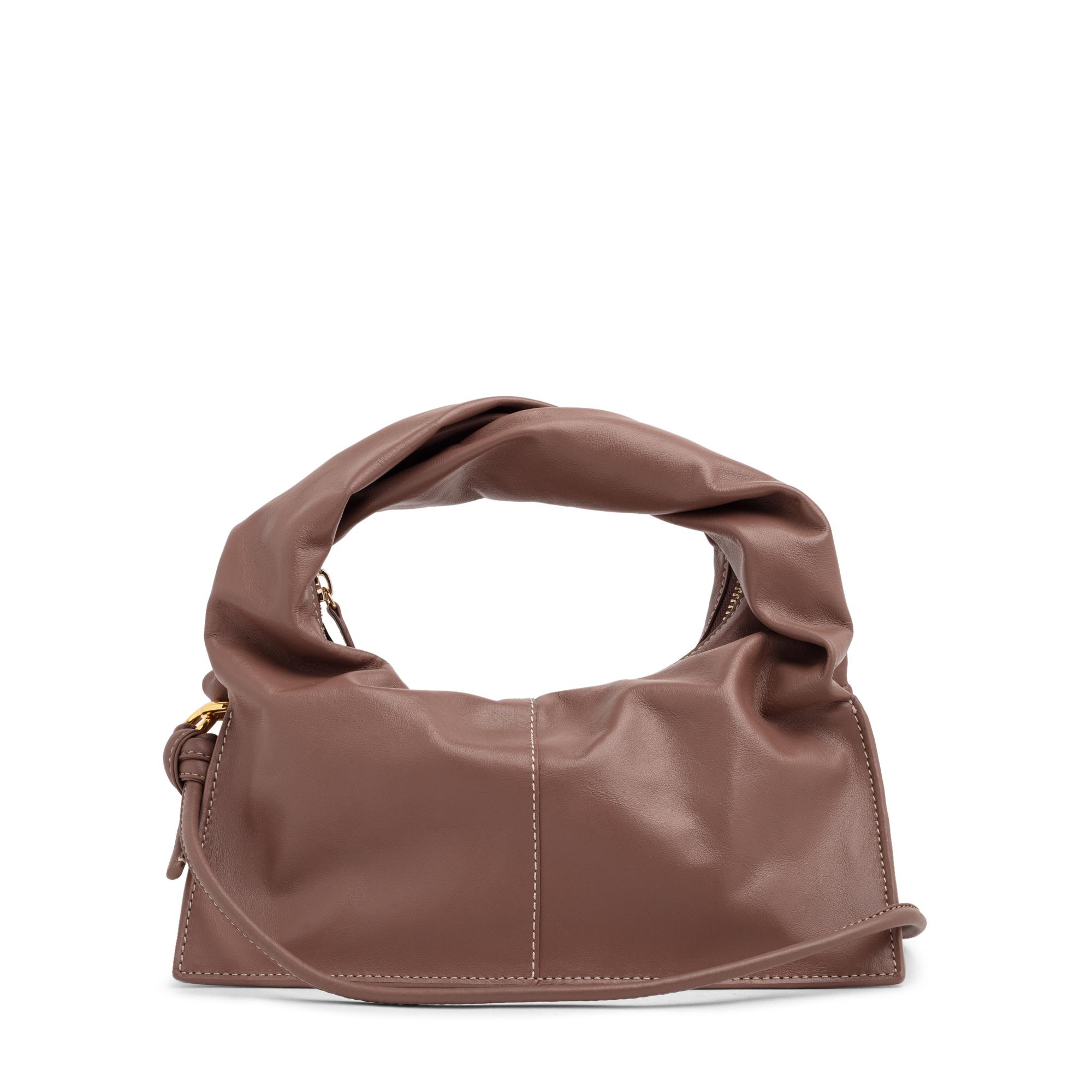 Wonton shoulder bag