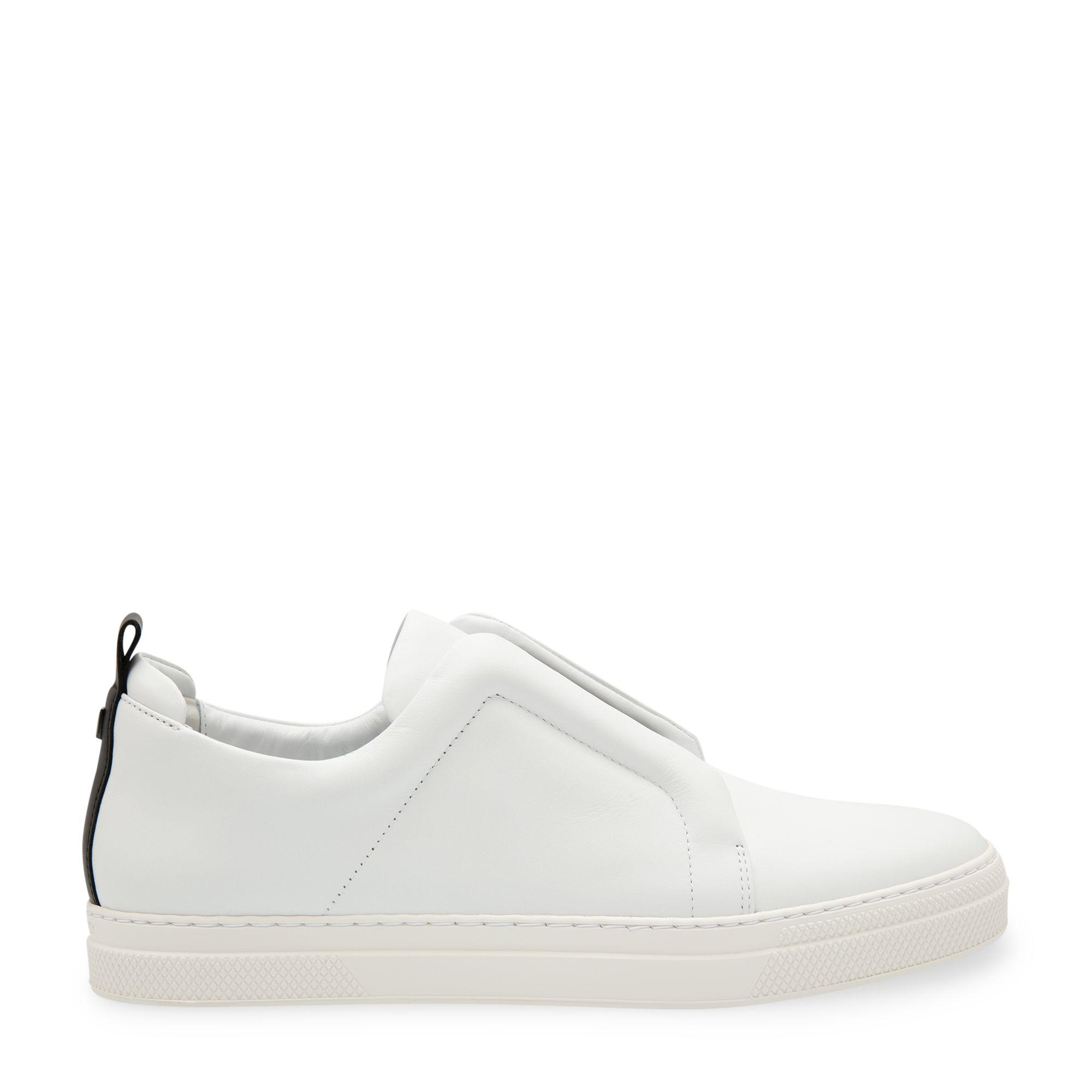 Slider sneakers