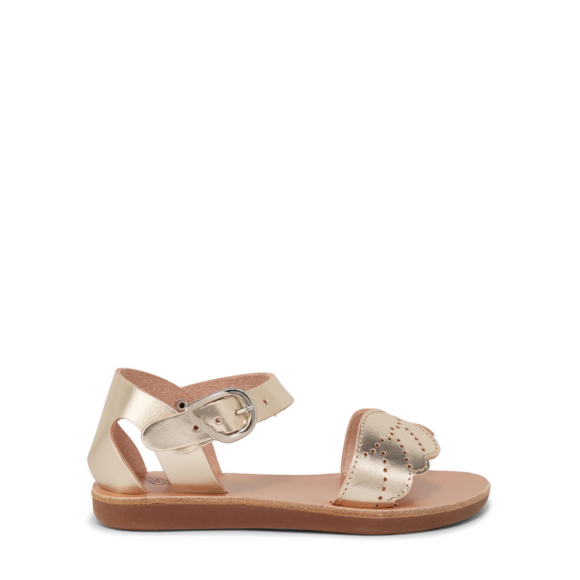 Little Andromeda sandals