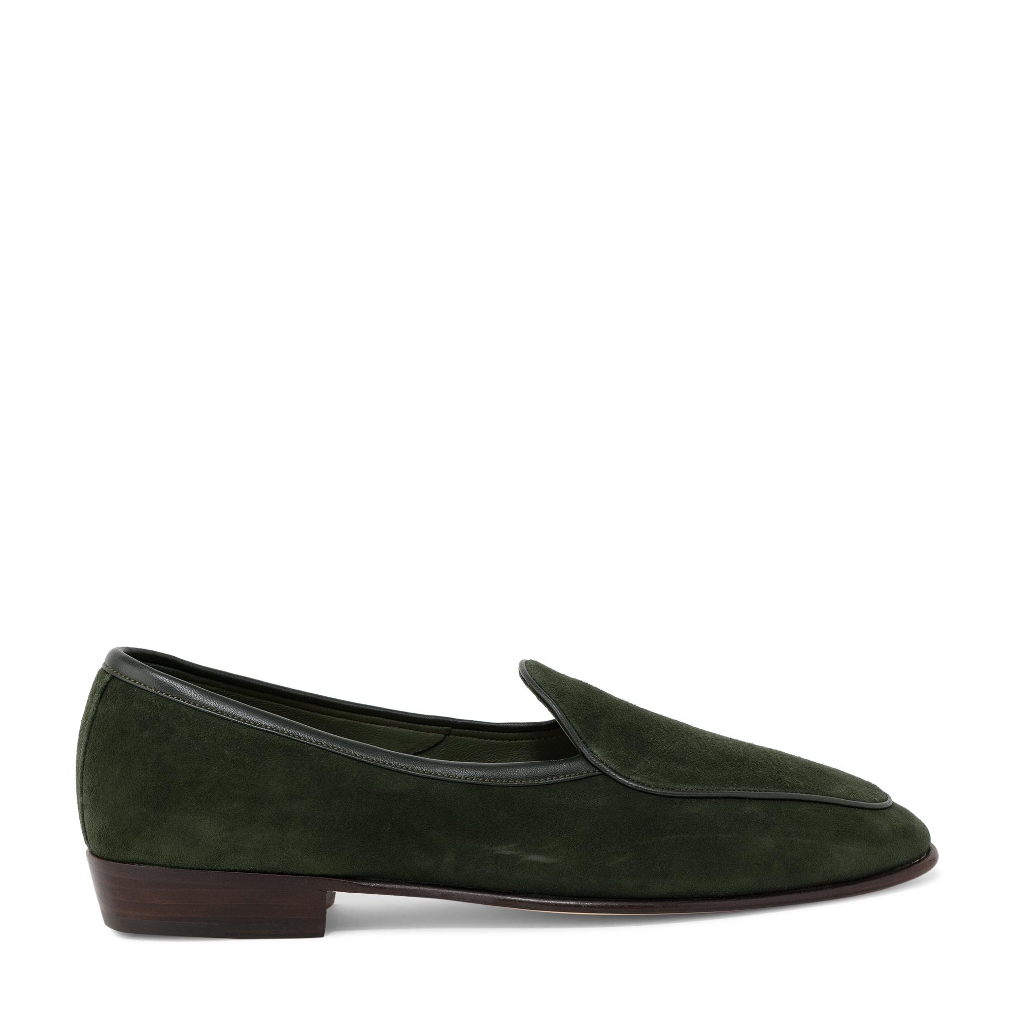 Sagan Classic Plain loafers