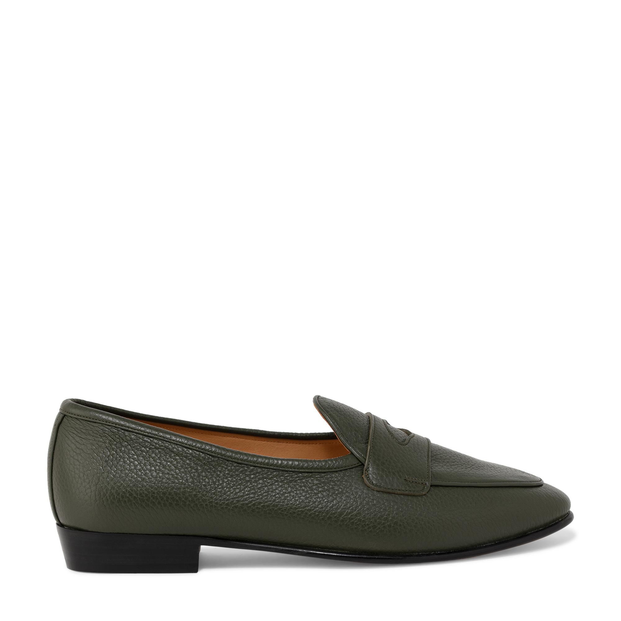 Sagan Classic Gingko loafers