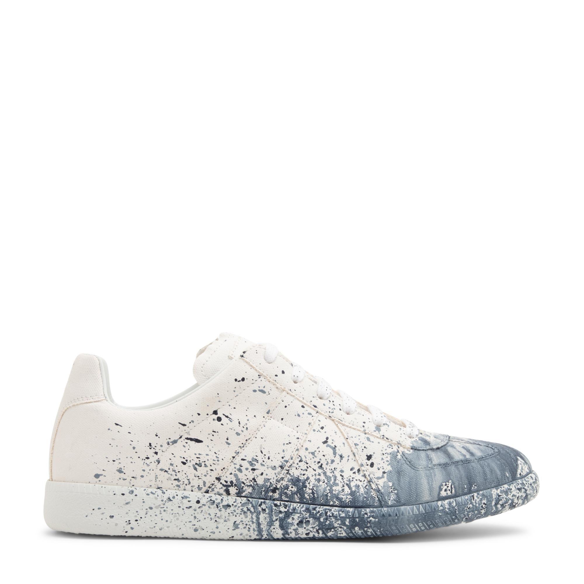 Replica painter sneakers