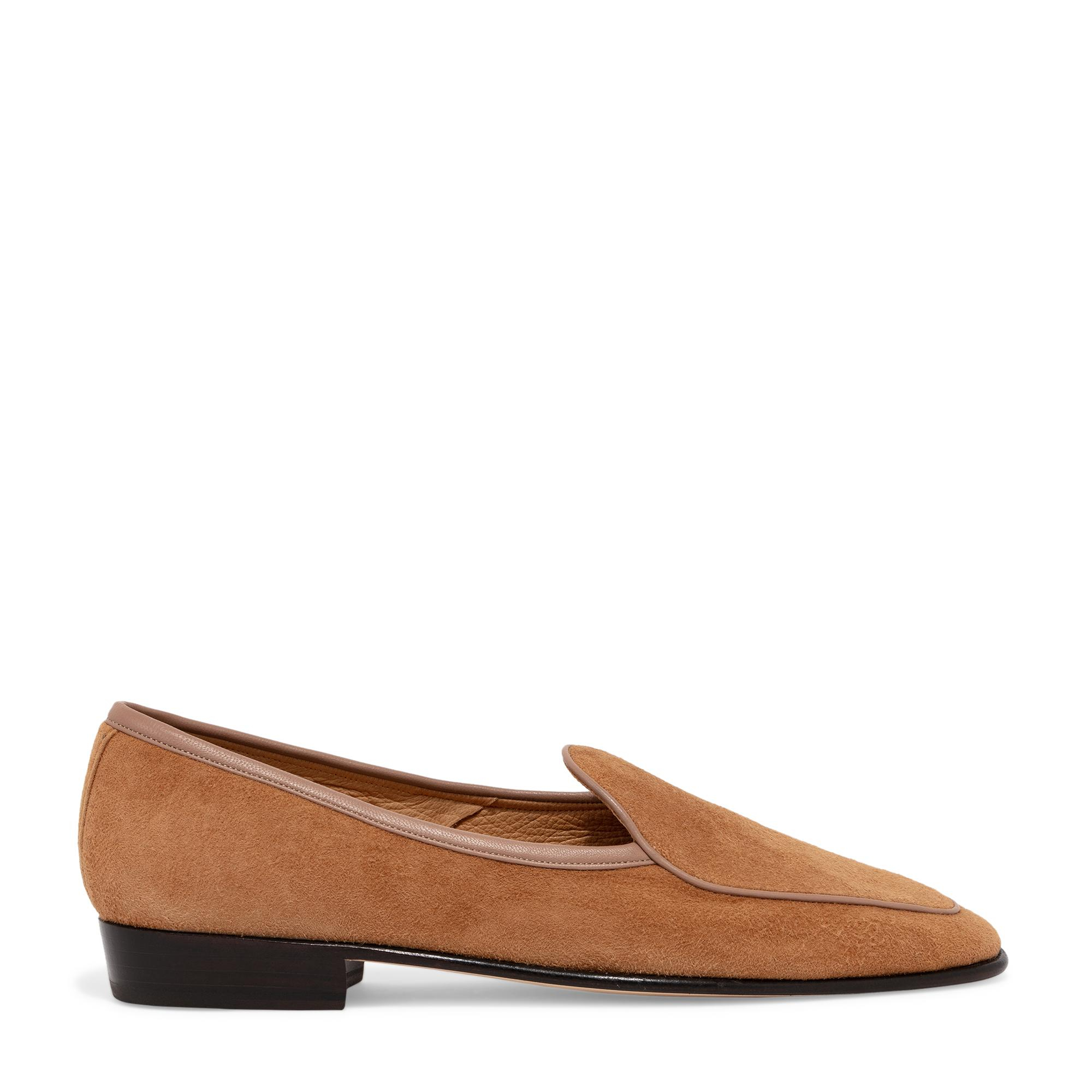 Sagan Classic loafers