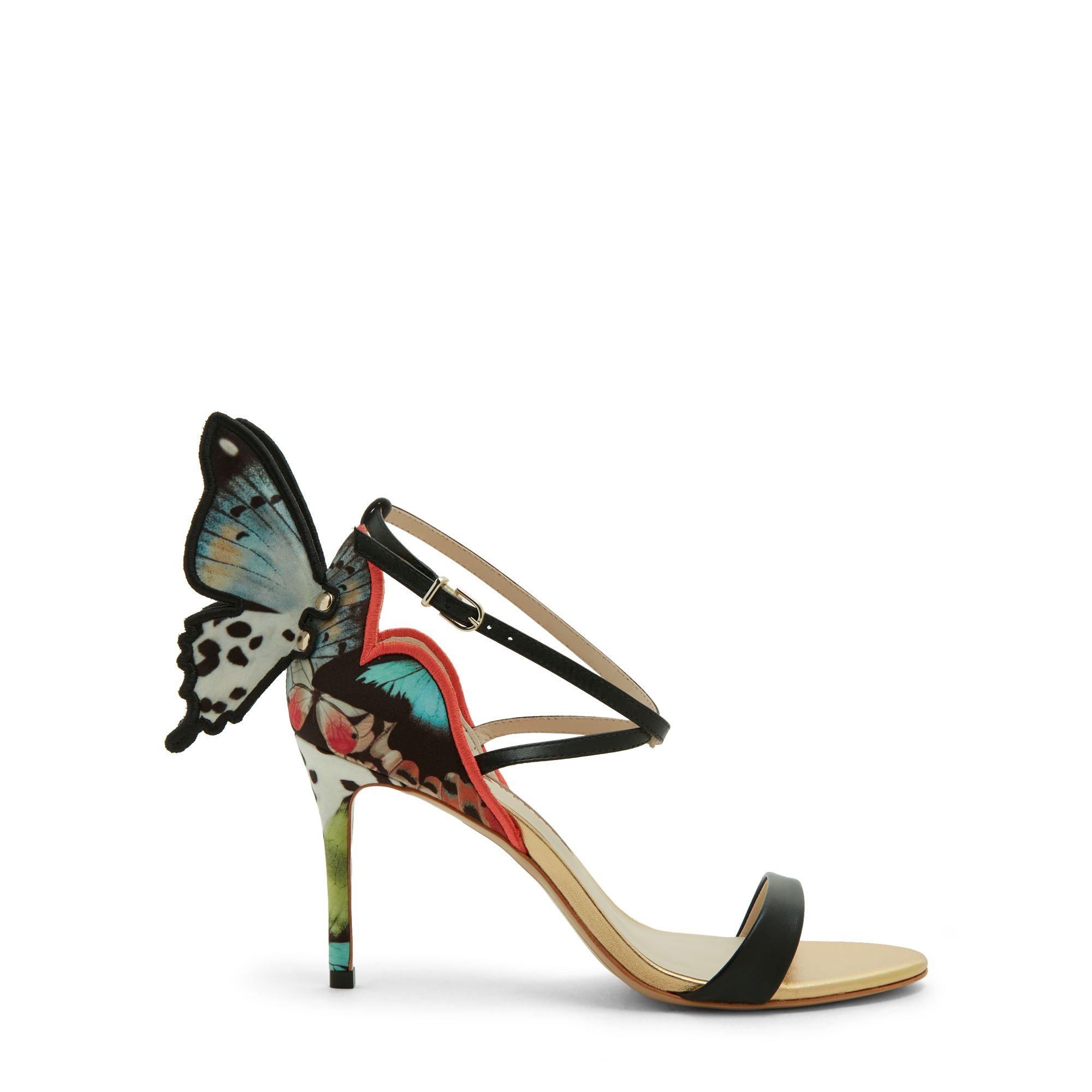 Chiara 85 sandals