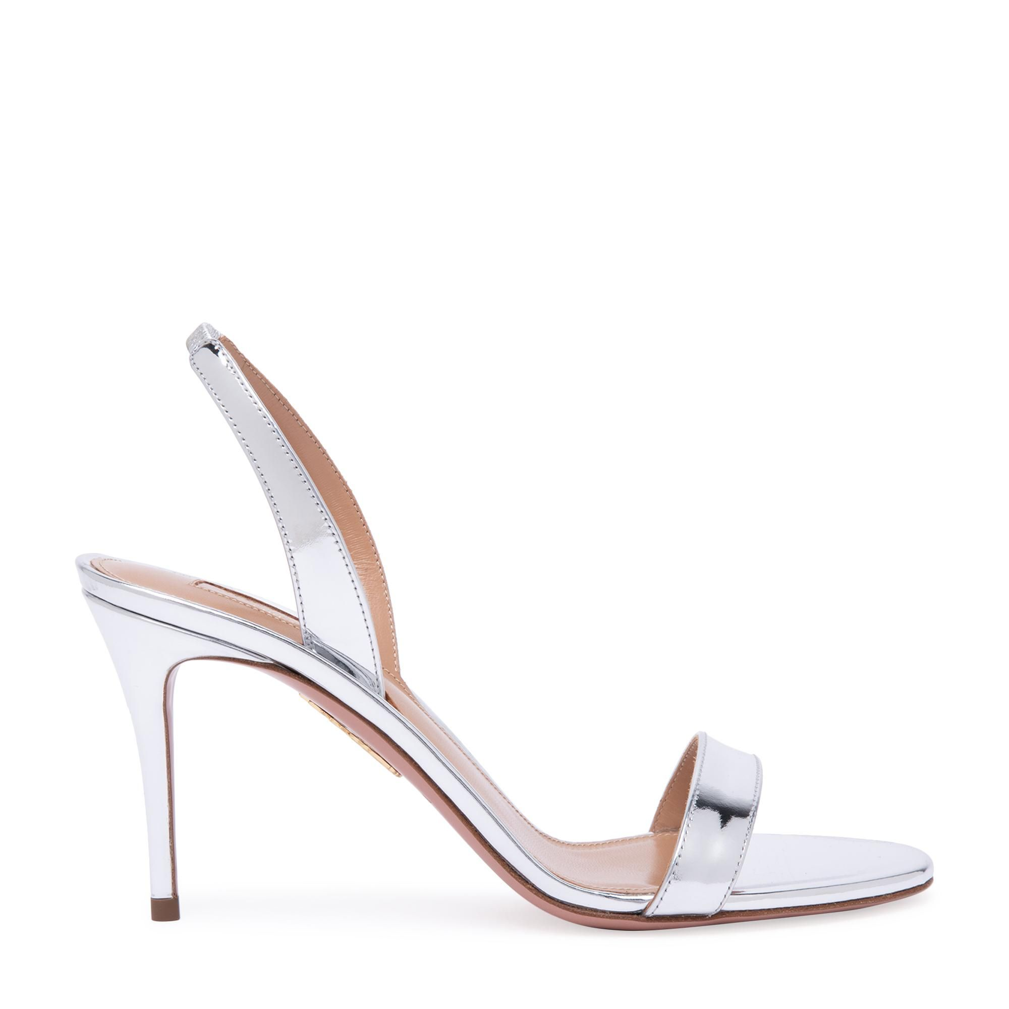 So Nude sandals