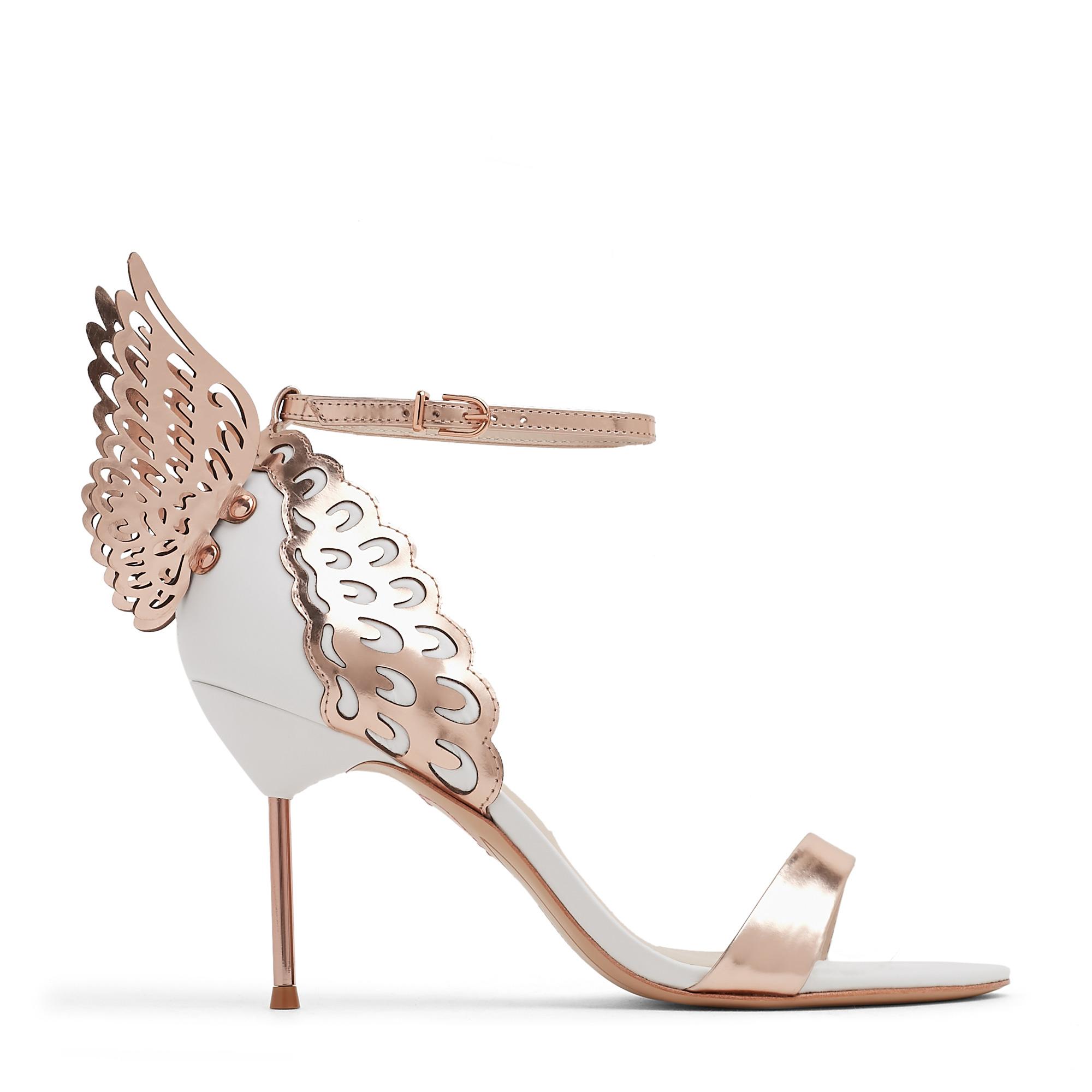 Evangeline sandals