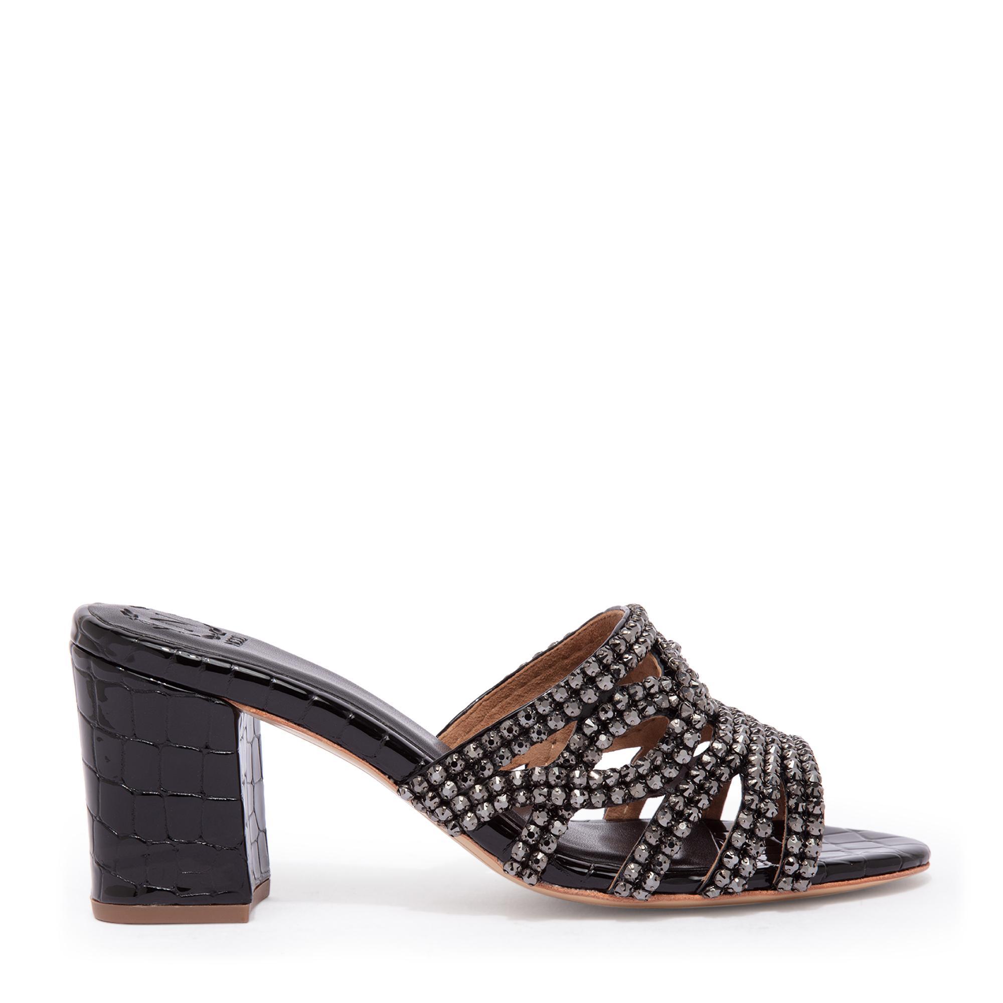 Talon sandals