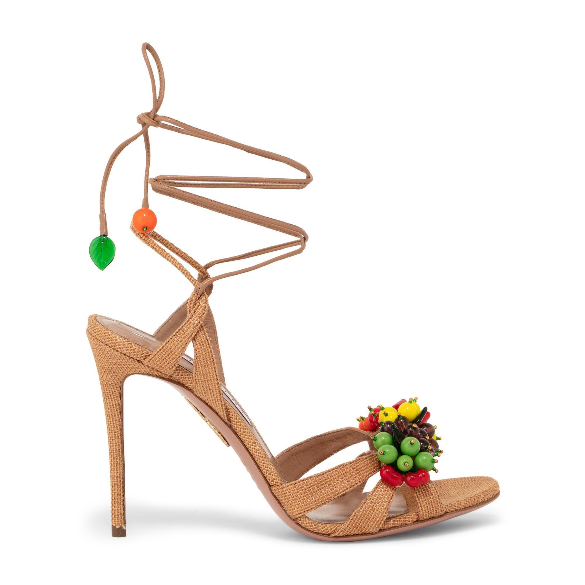 Tutti Frutti sandals