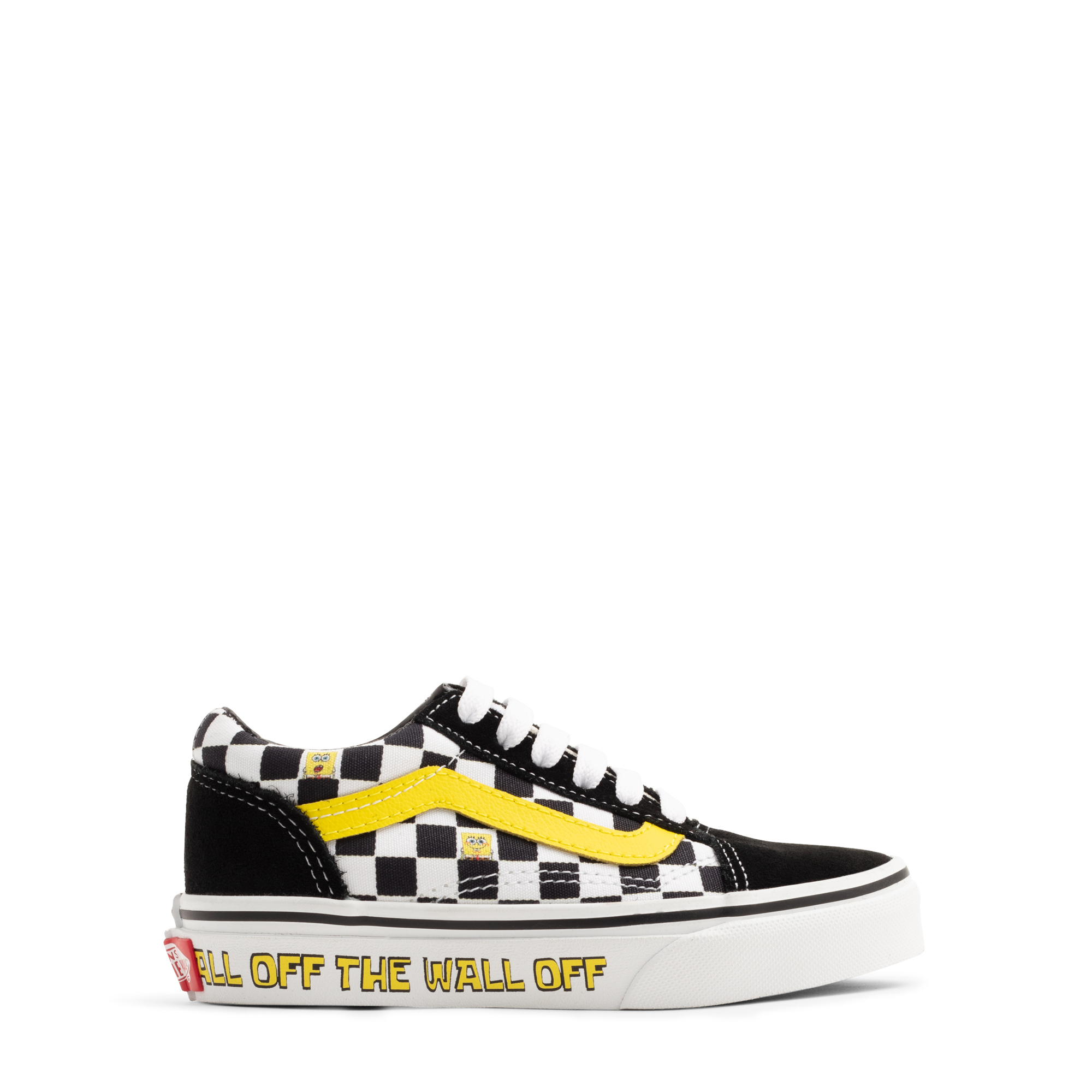 x SpongeBob Old Skool sneakers