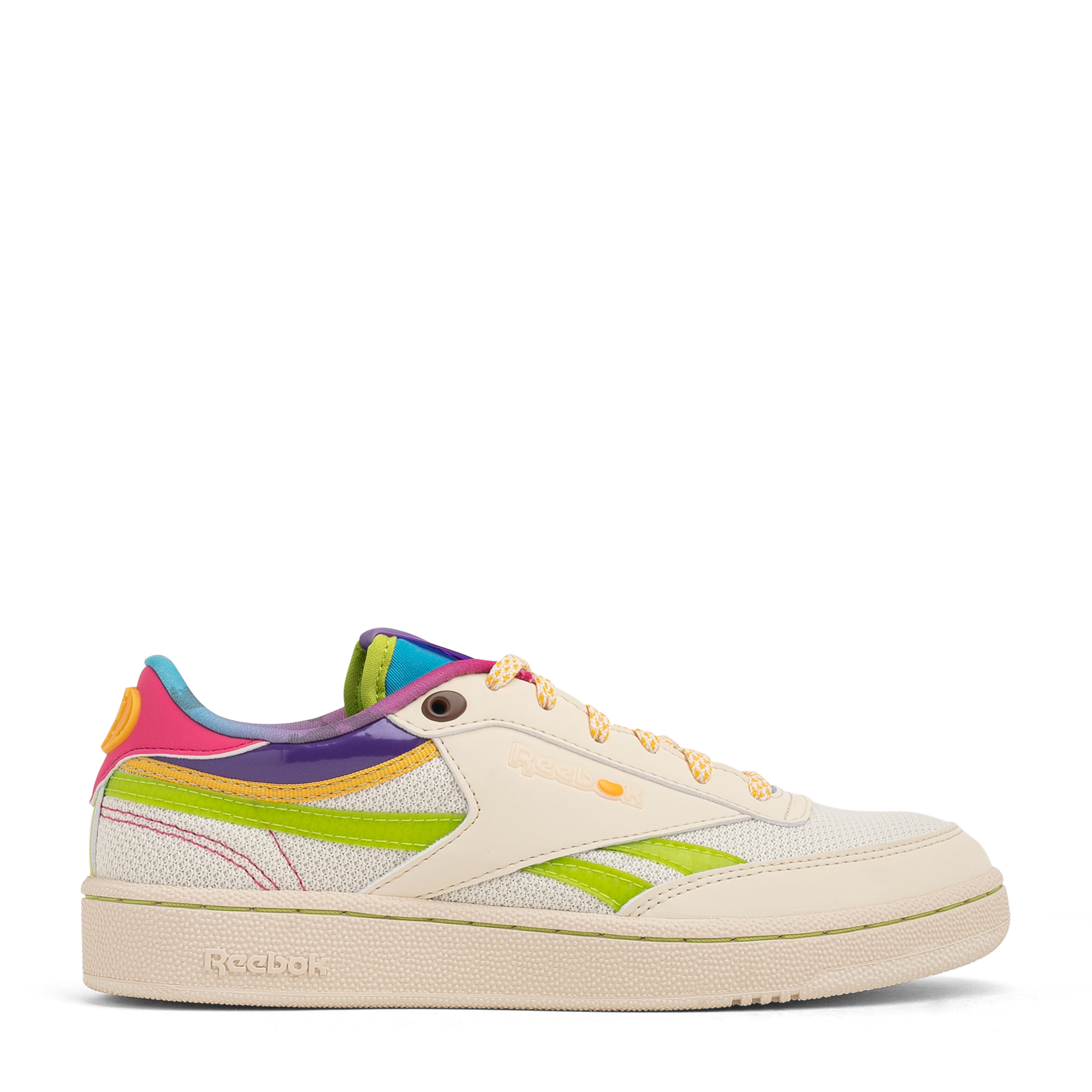 x Jelly Belly Club C Revenge sneakers
