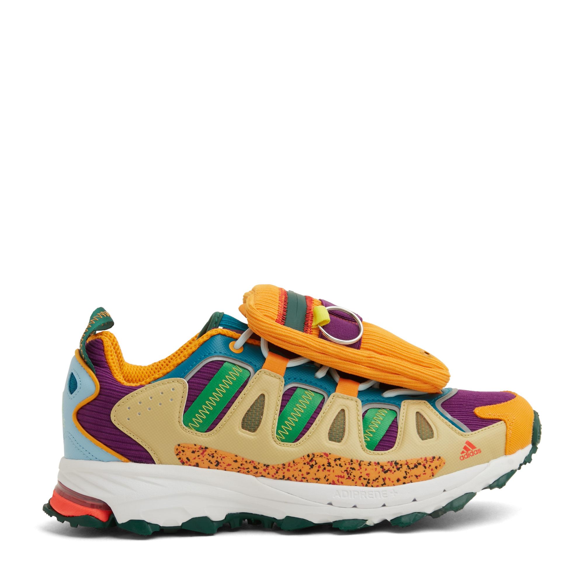x Sean Wotherspoon Superturf Adventure sneakers
