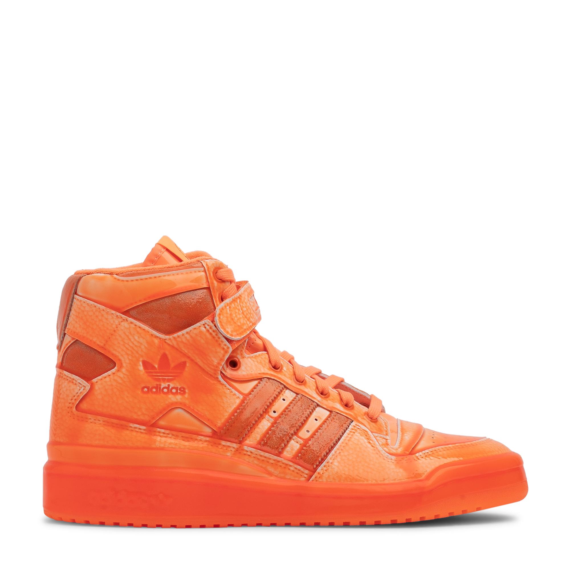 x Jeremy Scott Forum Hi sneakers