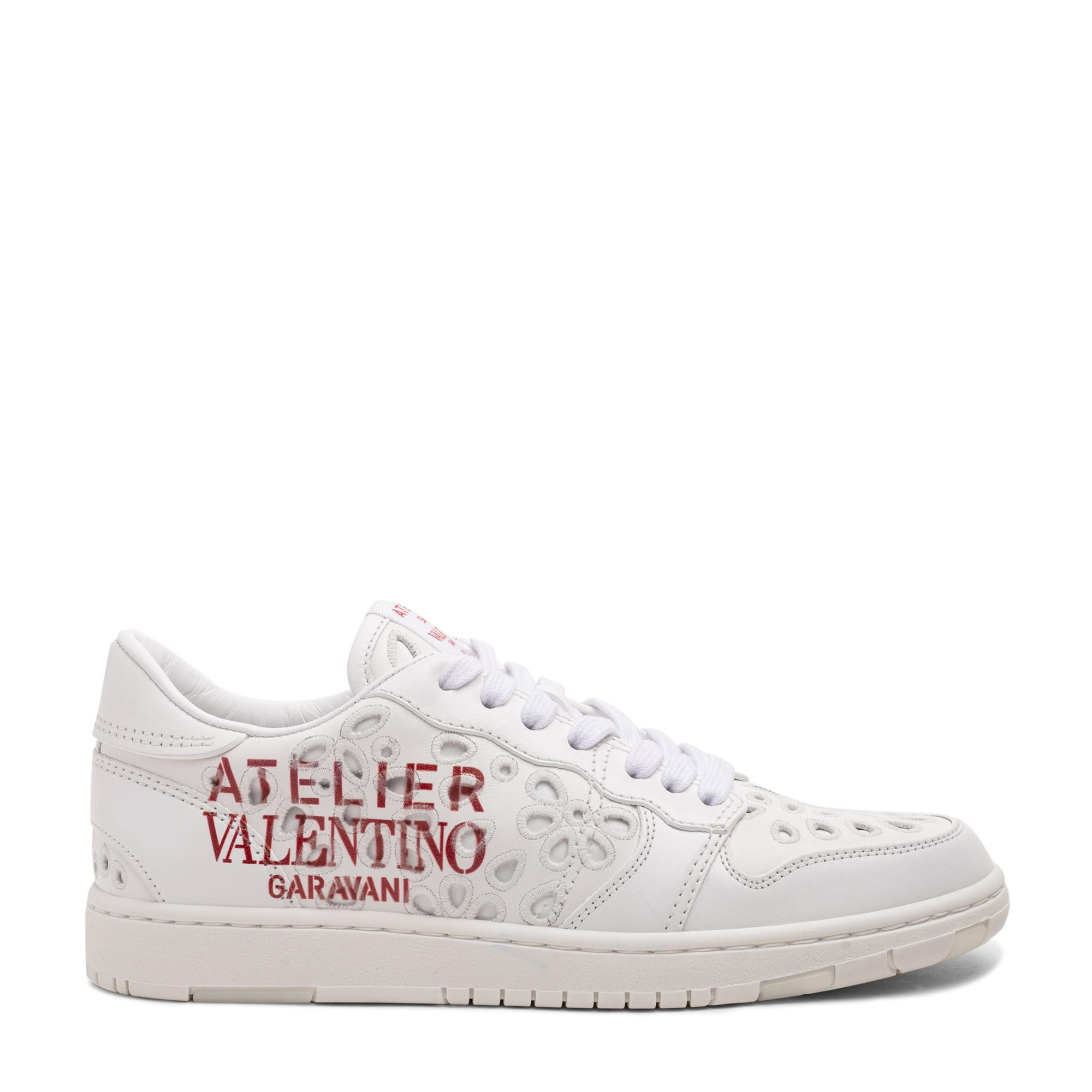 Atelier 08 San Gallo Edition low-top sneakers