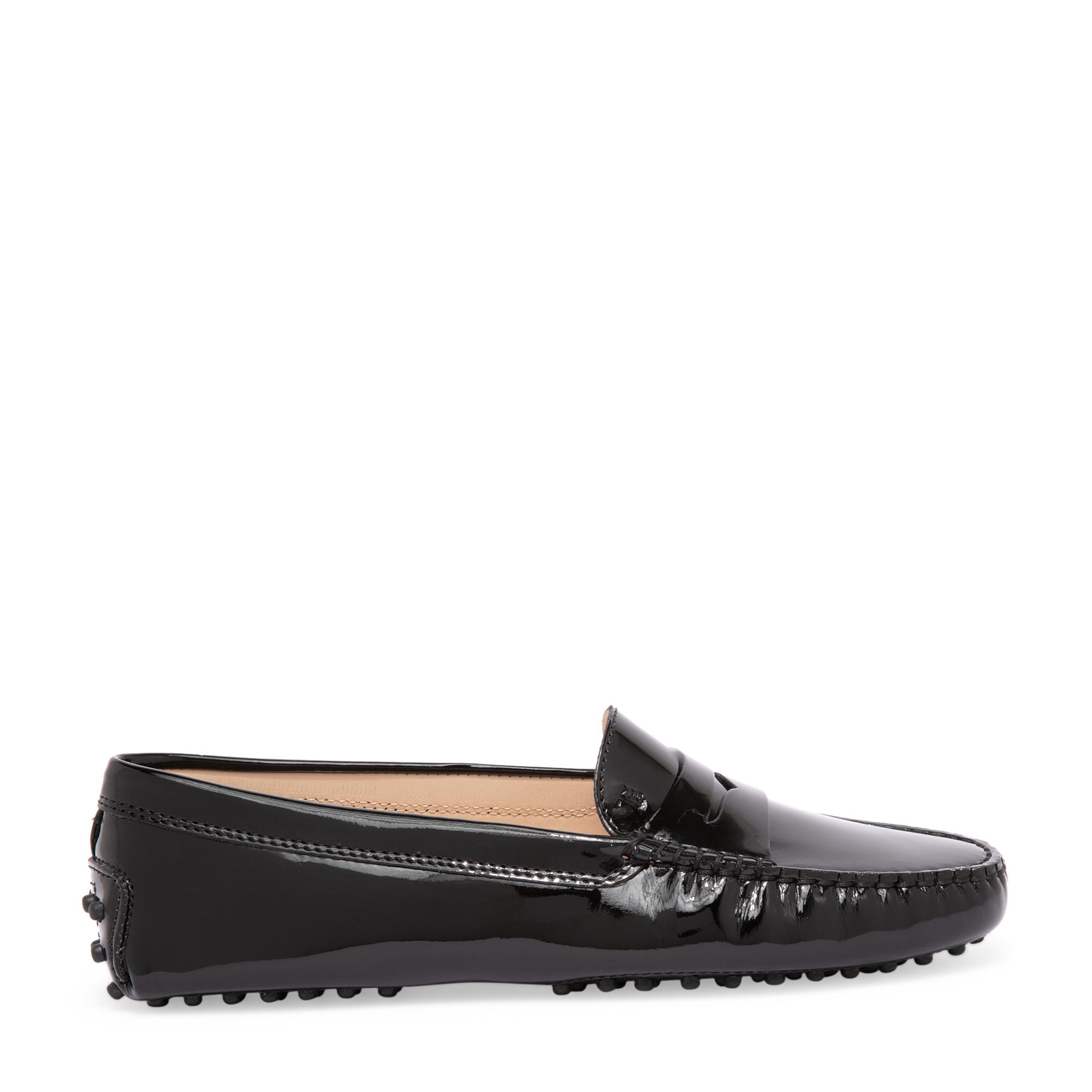 Gommino driving loafers